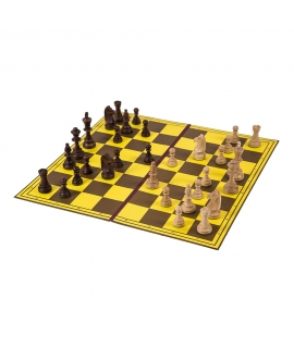 Chess Set No 5 - Basic