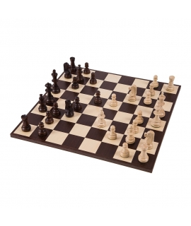 Profi Chess Set No 6 - America