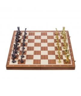 Chess Roman - Gold Edition
