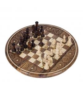 Schach Rubin