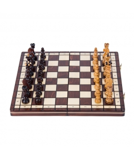 Chess Senatorial II