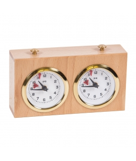 Chess Clock – BHB Exclusive BL