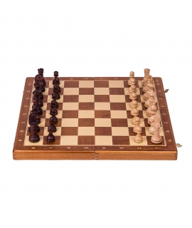 Chess Tournament No 4 - Basic