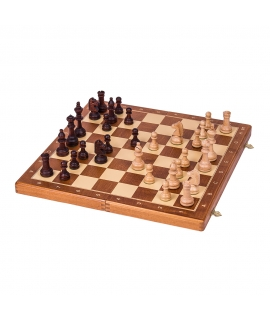 Chess Tournament No 6 - Basic