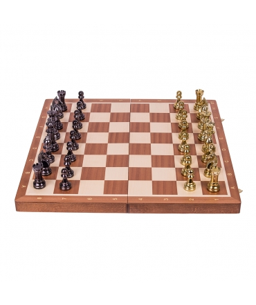 Chess Tournament No 6 - Gold Edition
