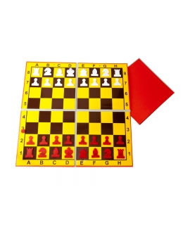 Chessboard Demonstration SK