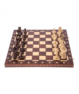 Chess - Ambasador