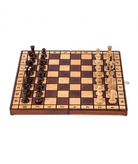 Chess Royal 36