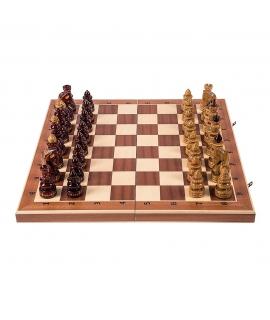 Chess Byzantium