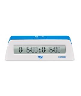 Chess Clock - DGT 1001 - White