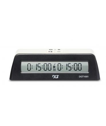 Chess Clock - DGT 1001 - Black