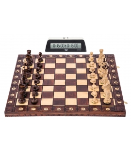 Chess Senator