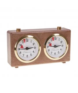 Chess Clock - BHB Classic - Brown