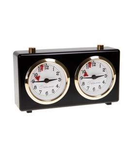 Chess Clock - SQUARE Classic - Brown