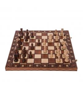 Chess Consul