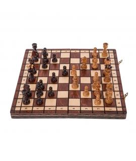 Chess Touristic