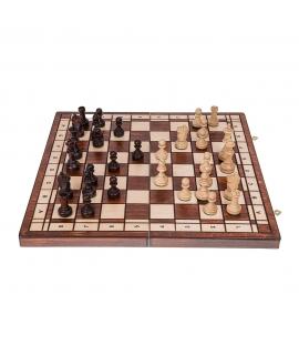 Spiel Senator - Schach + Draughts + Backgammon