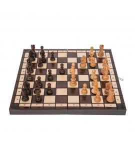 Chess + Checkers - 345 Cherry