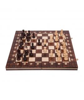 Chess Junior AG