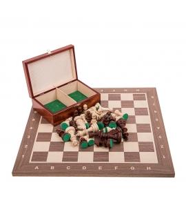 Profi Chess Set No 5 - Italia