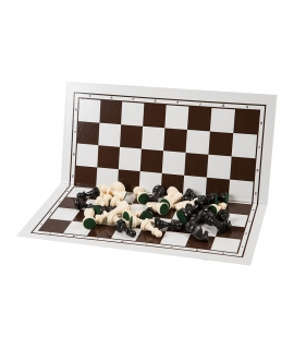 Chessboard - Plastic