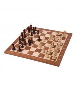 Profi Chess Set No 5 - Europe