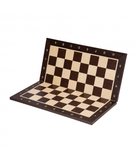 Chessboard No. 5 - Wenge SK