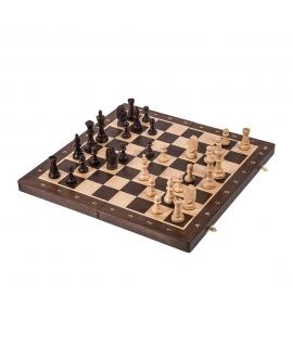 Chess Tournament No 5 - Oak