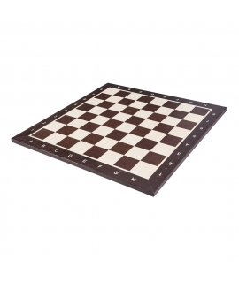 Tablero de ajedrez 5 - Wenge