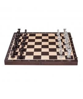 Chess Tournament No 6 - Silver Edition