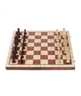 Chess Tournament No 6 - Mahogany BL
