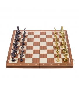 Chess Roman - Gold Edition