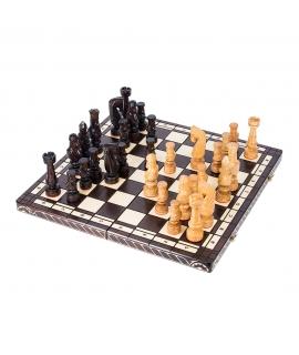 Chess Caesar