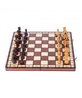 Chess Presidential