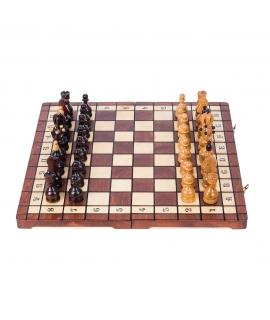 Chess Governor