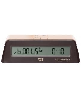 Chess Clock - DGT 1002 + Bonus