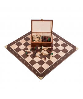 Profi Chess Set No 5 - Sweden