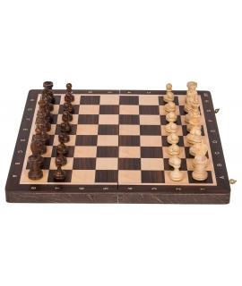 Chess Tournament No 4 - Palisander