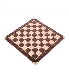 Tablero de ajedrez No 5 - Wenge