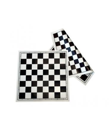 Chessboard - Plastic - Roll