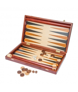 Backgammon by SQUARE