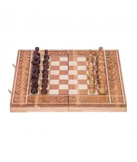 Schach Rubin - Weiß