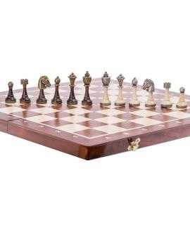 Pièces d'échecs - Champion