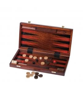 Backgammon Paris