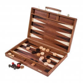 Backgammon Eu