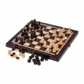 Chess + Checkers
