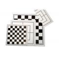 Plastic / Paper Chessboard