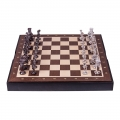 Chess - Figures from plastic